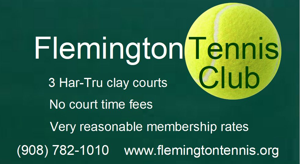 flemington tennis club