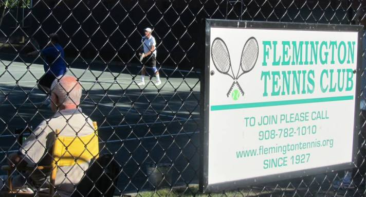 FTC sign