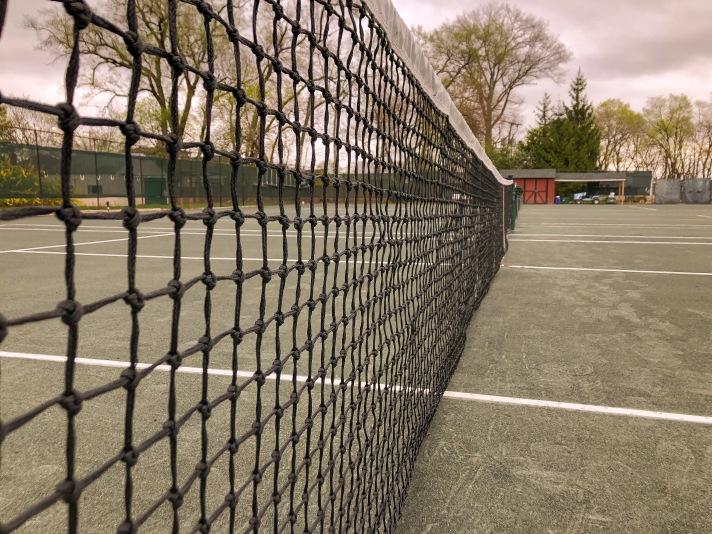 4-14-19 - court 1 net closeup